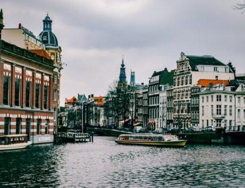 Zelf varen in Amsterdam – Waar doe je dat?